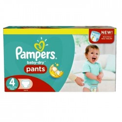 Couches taille 4 sur les looloos - Couches pampers taille 4 comparateur prix ...